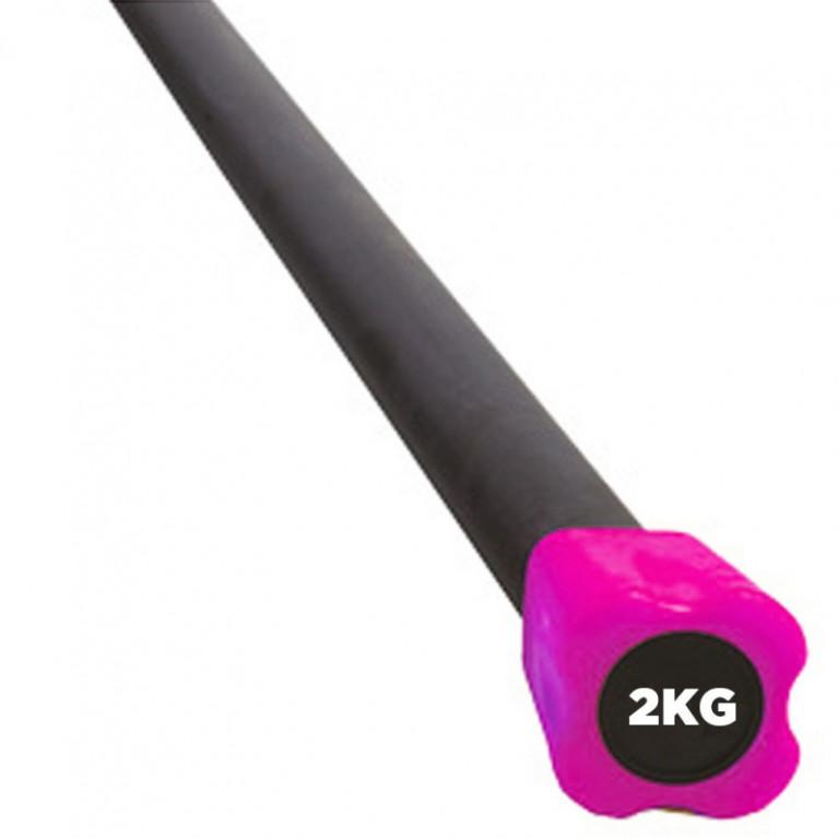 BARRE LESTEE 2KG - ROSE