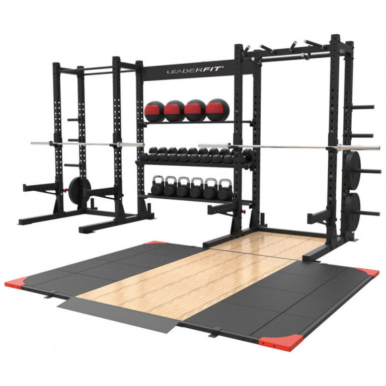 Power station - espace de musculation et cross training