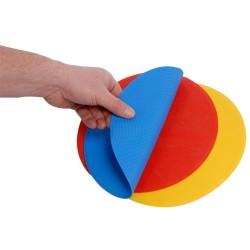 Balisage - Cercle 25 cm.