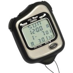 Chronomètre 60 mémoires club