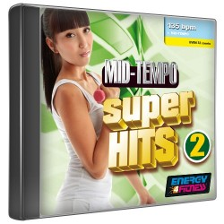 Mid-Tempo Super Hits 2
