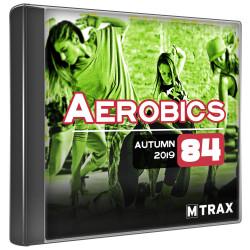 CD AEROBICS 84