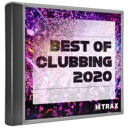 CD BEST OF CLUBBING 2020 - SINGLE
