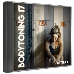CD BODYTONING 17