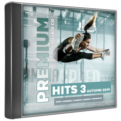 CD PREMIUM HITS AUTUMN 2019