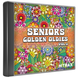 CD SENIORS GOLDEN OLDIES 3