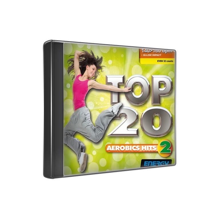 Top 20 aerobics hits 2