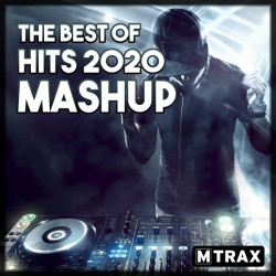 CD BEST OF HITS 2020 MASHUP