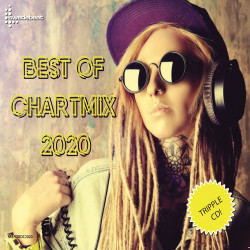 CD BEST OF CHARTMIX 2020