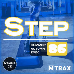 CD STEP 86 (DOUBLE CD)