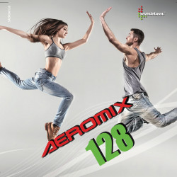 CD AEROMIX 128 (DOUBLE CD)
