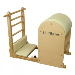 LADDER BARREL PREMIUM LF PILATES