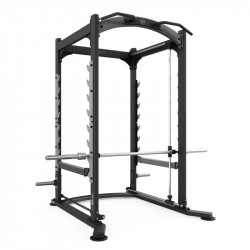 POWER RACK 3D SOLID ROCK-E SR10P - BODYTONE