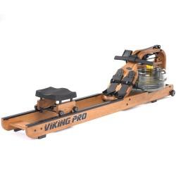 Rameur viking pro fluid rower