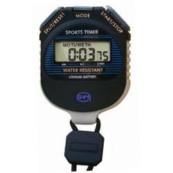 Chronomètre 2 temps précision