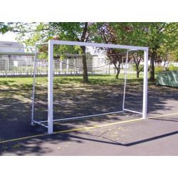 But de Handball acier extérieur