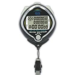 Chronomètre 100 mémoires