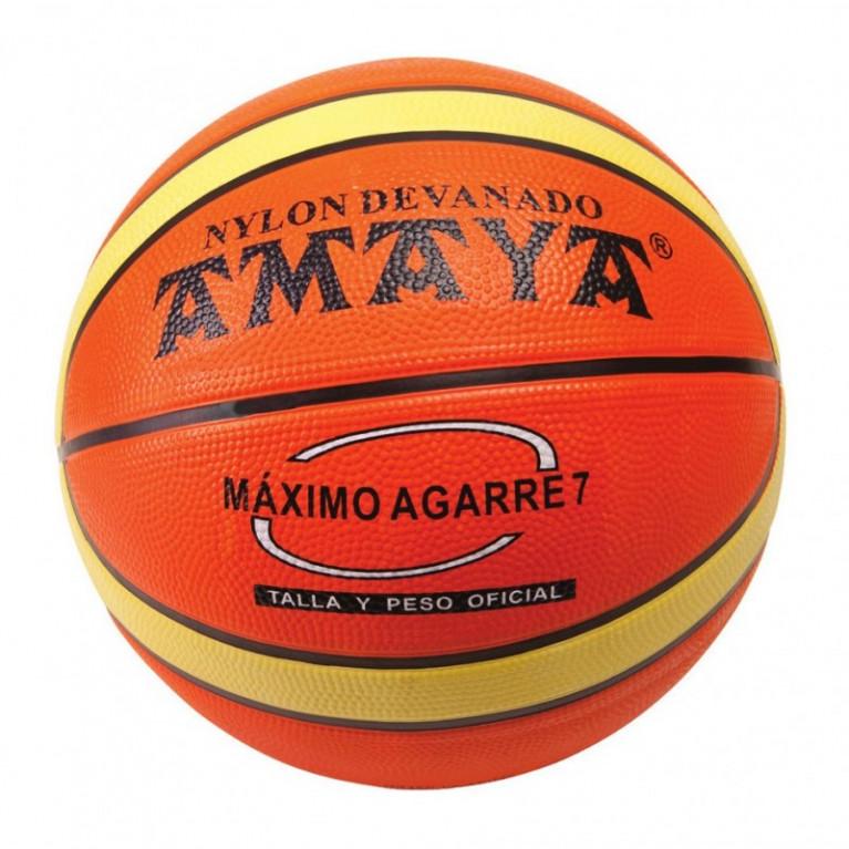 Ballon de basketball initiation