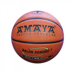 Ballon de basketball senior officiel