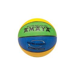 Ballon de basketball nylon