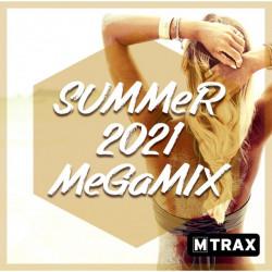 CD SUMMER 2021 MEGAMIX
