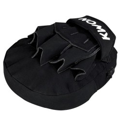 Coaching mitt dark line