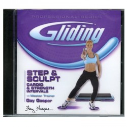 Step & sculpt