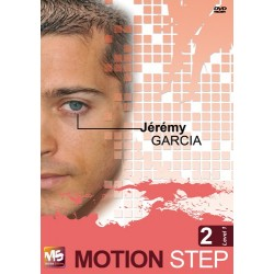 Motion Step 2 - Niveau 1