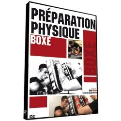 Préparation physique boxe