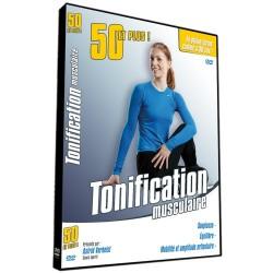 50 et plus tonification musculaire