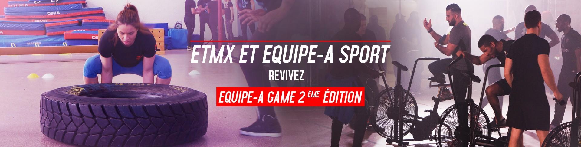 Retour Equipe-A Game