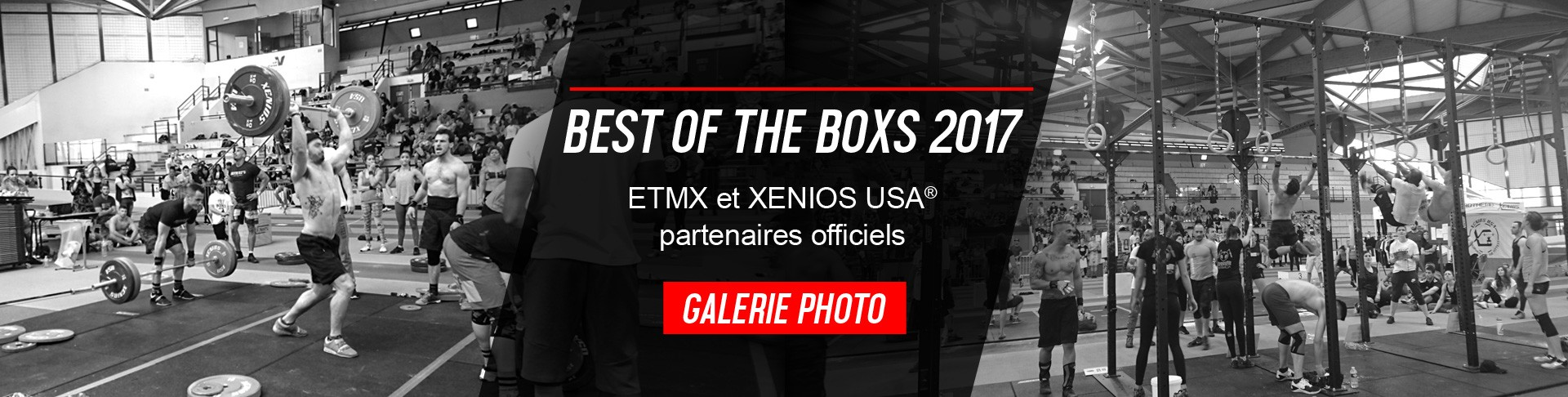 Galerie photo Best of the Boxs
