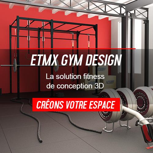 Etmx Gym Design