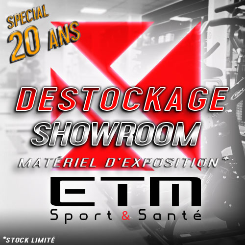 Destockage Showroom