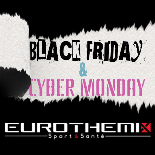 Black Friday & Cyber Monday 2019